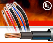 Lifeline Cable UL Qualification